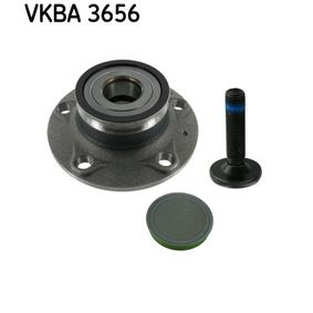 Hjullagerssats Bakaxel tillverkarens SKF VKBA 3656 upp till - 70% rabatt!