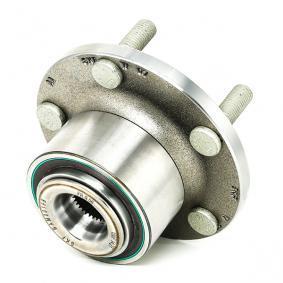 SKF Rodamiento de rueda VKBA 3660