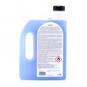 SHELL Antifreeze, window cleaning system AS10A