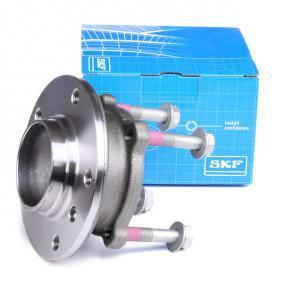 31216765157 für BMW, MINI, Radlagersatz SKF (VKBA 3681) Online-Shop