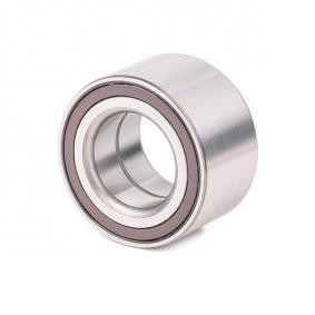 RIDEX Wheel bearing (654W0372)