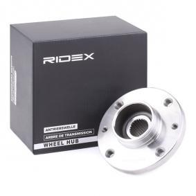 7700415122 für RENAULT, DACIA, RENAULT TRUCKS, Radnabe RIDEX (653W0035) Online-Shop