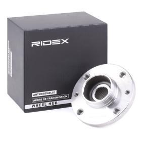 TWINGO II (CN0_) RIDEX Radnabe 653W0035