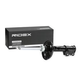 51810400 für OPEL, FIAT, VAUXHALL, Stoßdämpfer RIDEX (854S1425) Online-Shop