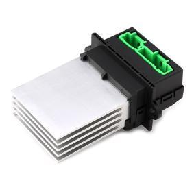 RIDEX 1385C0002 Steuergerät, Heizung / Lüftung OEM - 7701207718 PEUGEOT, RENAULT, DACIA, RENAULT TRUCKS, ELECTRO AUTO günstig