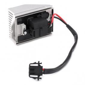 RIDEX 1385C0007 Steuergerät, Heizung / Lüftung OEM - 6Q2907521 AUDI, SEAT, SKODA, VW, VAG günstig