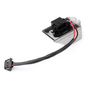 RIDEX 1385C0111 Steuergerät, Heizung / Lüftung OEM - 6Q2907521 AUDI, SEAT, SKODA, VW, VAG günstig