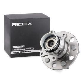 ix35 (LM, EL, ELH) RIDEX Buje de rueda 654W0676
