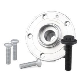 RIDEX Radlagersatz (654W0683) niedriger Preis