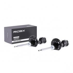 PUNTO (188) RIDEX Shock absorber 854S1679