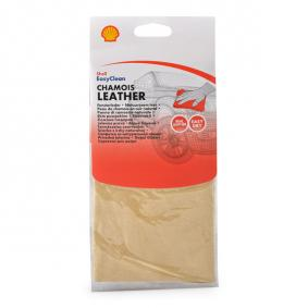 Car anti-mist cloth for cars from SHELL: order online