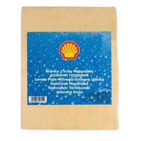 Car anti-mist cloth for cars from SHELL - cheap price