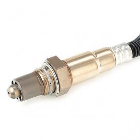 RIDEX O2 sensor (3922L0007)
