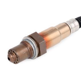RIDEX Lambdasonde (3922L0024) niedriger Preis