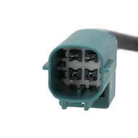 RIDEX Lambdasonde (3922L0028) niedriger Preis