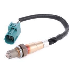 RIDEX Oxygen Sensor 3922L0035