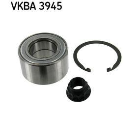SKF Wheel hub (VKBA 3945)