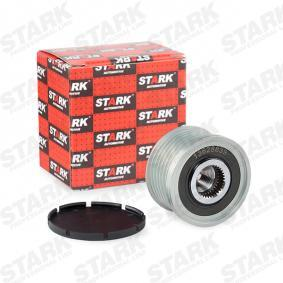 3 Limousine (E90) STARK Freilauf Generator SKFC-1210038
