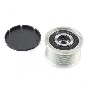 RIDEX Freilauf Lichtmaschine 1390F0039