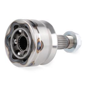RIDEX Joint drive shaft (5J0208)