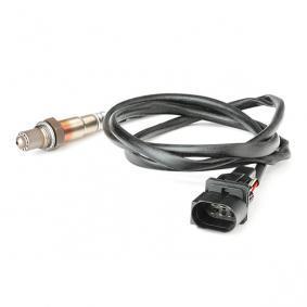 RIDEX 3922L0163 Lambdasonde OEM - 022906262R AUDI, SEAT, SKODA, VW, VAG günstig