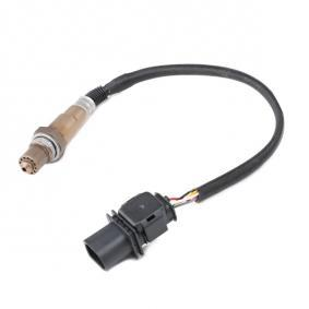 RIDEX 3922L0189 Lambdasonde OEM - 8201028297 RENAULT, DACIA, RENAULT TRUCKS, DIPASPORT günstig