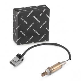 RIDEX Αισθητήρας λάμδα 3922L0130