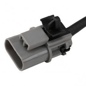 RIDEX NISSAN MICRA Αισθητήρας λάμδα (3922L0130)