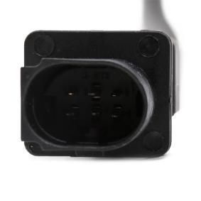 RIDEX 3922L0194 Lambdasonde OEM - 03L906262P AUDI, SEAT, SKODA, VW, VAG günstig