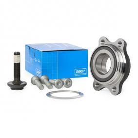 3D0498607A for VW, AUDI, Wheel Bearing Kit SKF (VKBA 6546) Online Shop