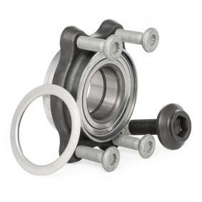 SKF Wheel Bearing Kit (VKBA 6546) at low price