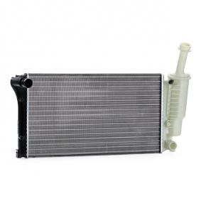 Radiator 470R0270 RIDEX