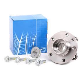 50707555 für FIAT, ALFA ROMEO, LANCIA, Radlagersatz SKF (VKBA 6582) Online-Shop