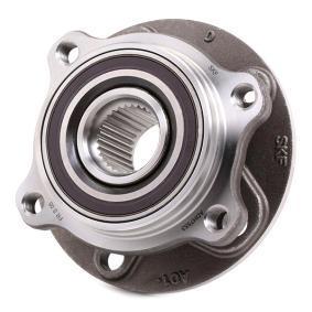 SKF Radlagersatz (VKBA 6582) niedriger Preis