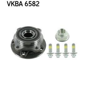 SKF VKBA 6582