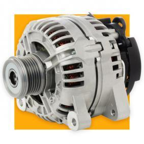 5702E3 für PEUGEOT, CITROЁN, Generator RIDEX (4G0047) Online-Shop