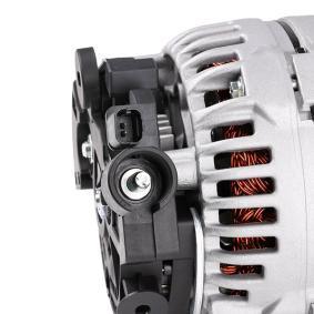RIDEX Generator (4G0047) niedriger Preis