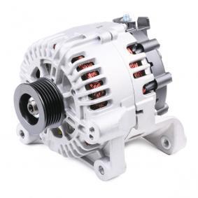 RIDEX Lichtmaschine 4G0066