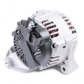 RIDEX Alternator (4G0066)