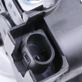 RIDEX BMW 1er Lichtmaschine (4G0066)