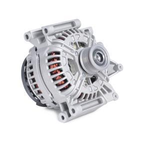 RIDEX 4G0075 Generator OEM - 0121549802 MERCEDES-BENZ, BOSCH, EVOBUS, SMART, INA, ERA Benelux, ERA, LUCAS ENGINE DRIVE, AINDE, MOBILETRON, GFQ - GF Quality günstig