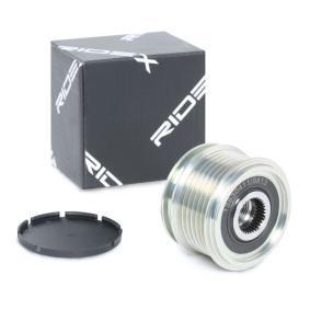 038903119A für VW, AUDI, SKODA, SEAT, PORSCHE, Generatorfreilauf RIDEX (1390F0003) Online-Shop