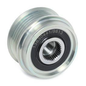 RIDEX Generatorfreilauf (1390F0005)
