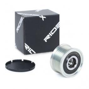 A6461500260 für MERCEDES-BENZ, Generatorfreilauf RIDEX (1390F0007) Online-Shop