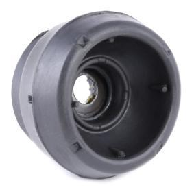 RIDEX 1632R0007 Reparatursatz, Federbeinstützlager OEM - 1J0412331BS AUDI, SEAT, SKODA, VW, VAG, JP GROUP günstig