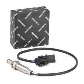 06F906262AC für VW, AUDI, SKODA, SEAT, LAMBORGHINI, Lambdasonde RIDEX (3922L0213) Online-Shop