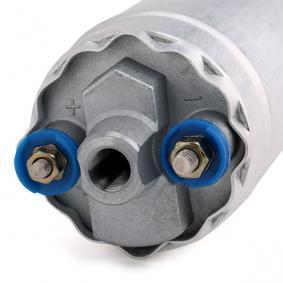 RIDEX FORD MONDEO Kraftstoffpumpe (458F0156)