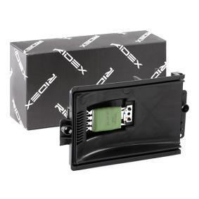 1J0819022A für VW, AUDI, SKODA, SEAT, Steuergerät, Heizung / Lüftung RIDEX (1385C0013) Online-Shop