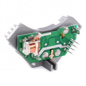 RIDEX 1385C0014 Steuergerät, Heizung / Lüftung OEM - 644178 CITROËN, PEUGEOT, CITROËN/PEUGEOT, ELECTRO AUTO günstig