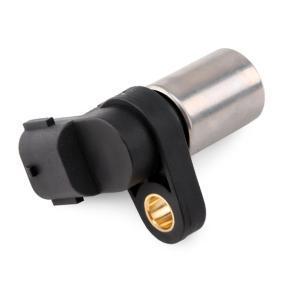 RIDEX Motorelektrik (833C0105)